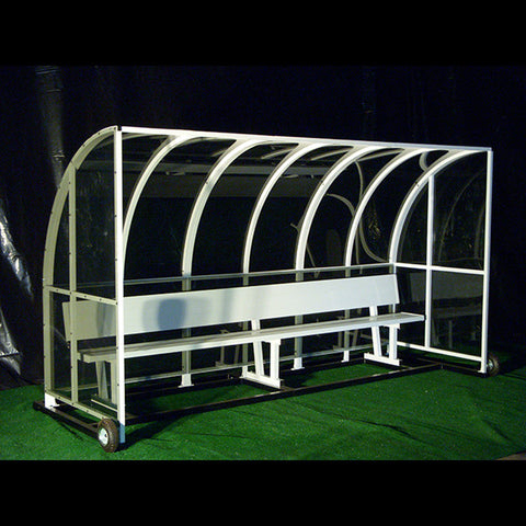 Portable Euro Team Shelter