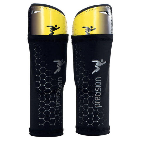 Precision Matrix ShinPads (with Sleeves) - Two Colors Available