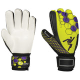 "Matrix Flat Palm ""Odd Tech"" Glove"