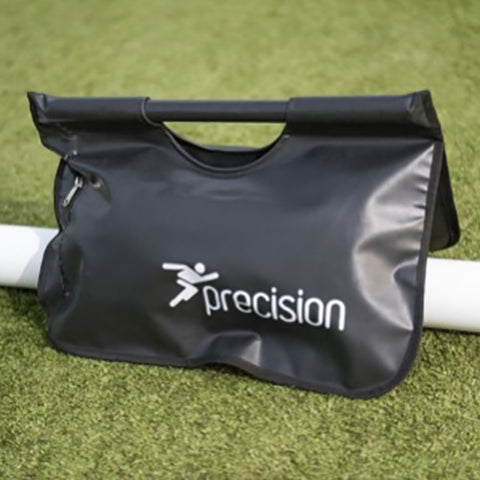 Deluxe Soccer Goal Saddle Bag