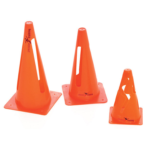 Collapsible Cones (Set of 4)