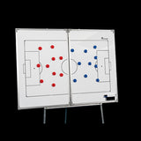 Pro Double-Sided Large Folding Tactic Board-4' x 3'