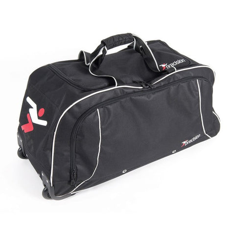 Precision Team Wheeled Bag