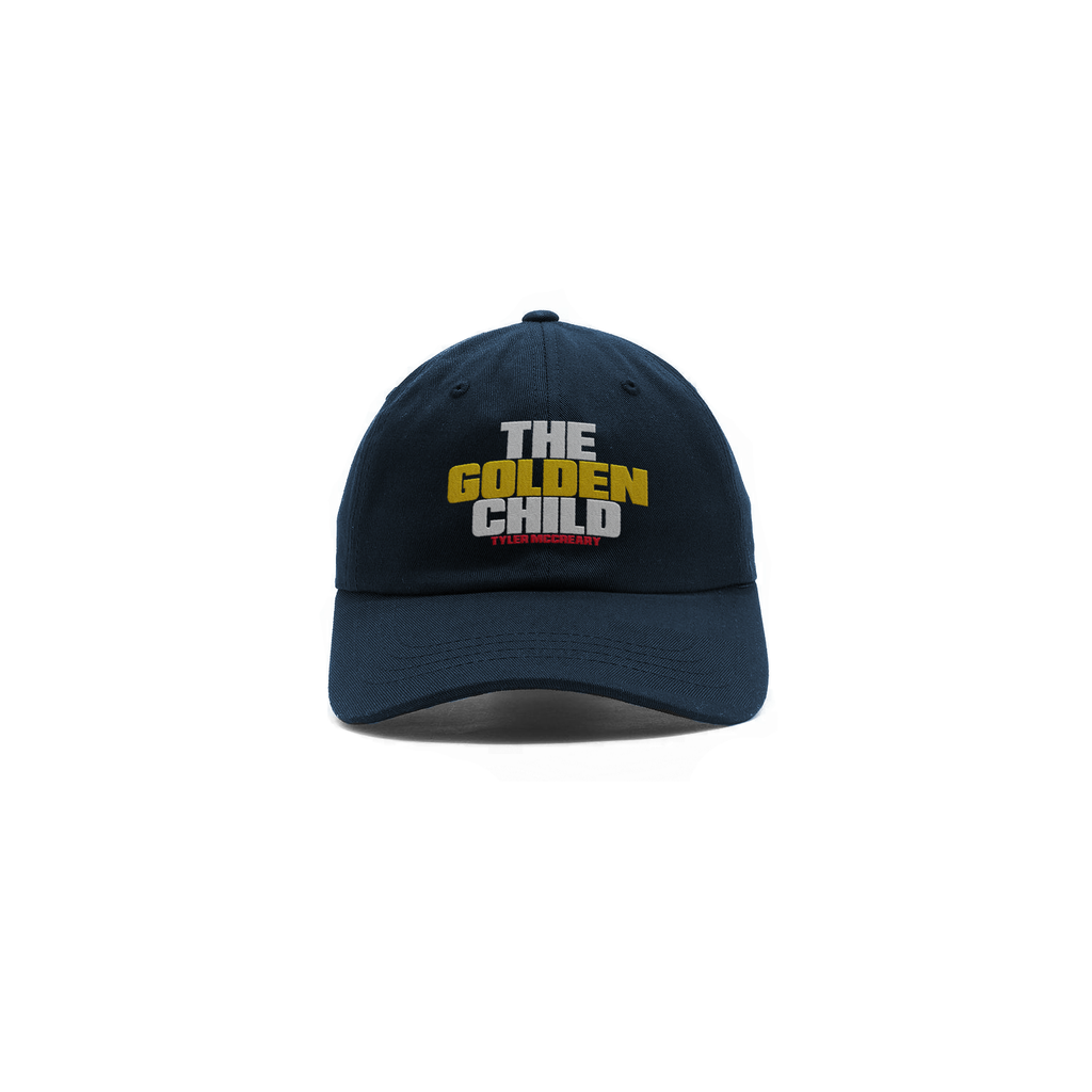 Tyler McCreary Dad Hat