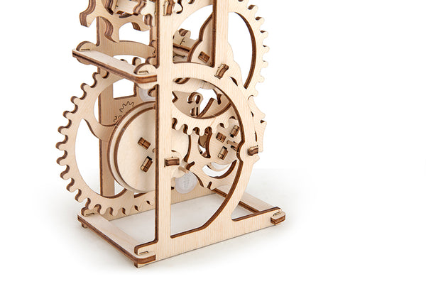 Geneva Drive - build your own working model by UGears - UGears