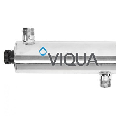 UV Water Treatment Systems