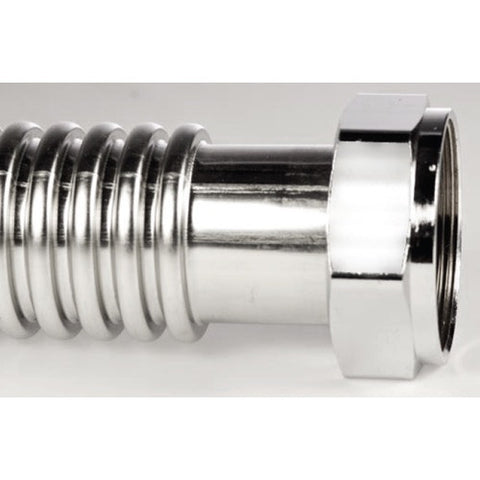"Falcon Flex Connector - 1"" F to 1"" F Fittings"