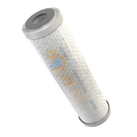 Matrikx CTO Carbon Filter Cartridge (32-250-125-20)