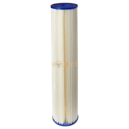 Pentek ECP20-20BB Sediment Filter Cartridge (255495-43)