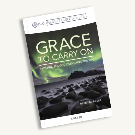 Grace To Carry On - 1 Peter