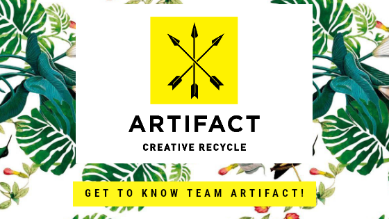 Get to know Artifact's incredible team of women!