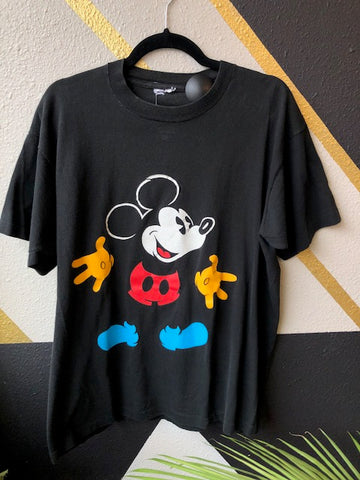 Clothing - Mickey Mouse T-Shirt