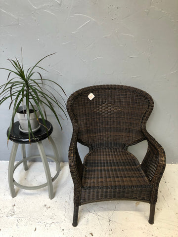 Outdoor stylish chair
