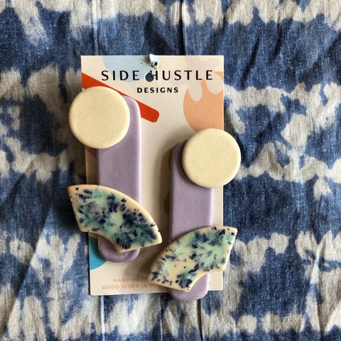 Side Hustle Earrings