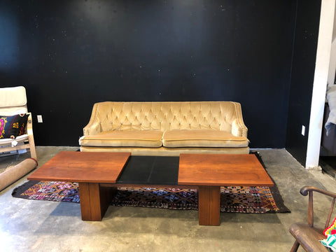 Vintage Lane Furniture Company Coffee Table