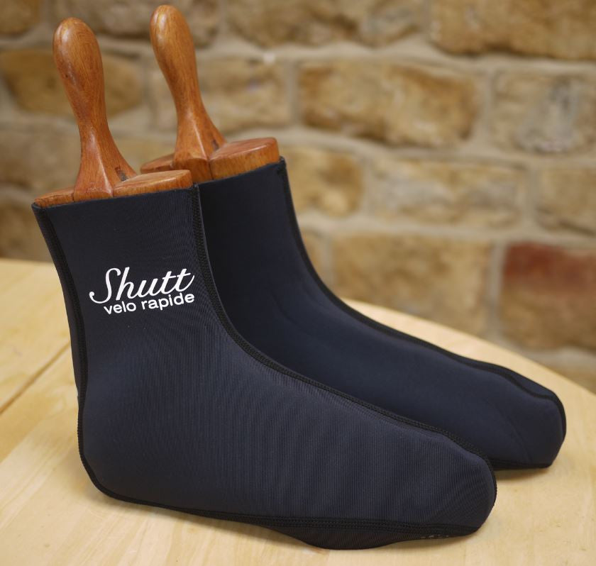 New - Superstretch Neoprene Overshoes