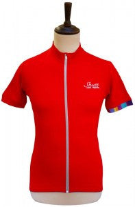 Shutt Velo Rapide Launches New Jerseys for Spring/Summer 2013