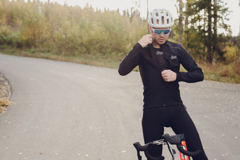 What to Wear to Keep You Cycling Through Winter