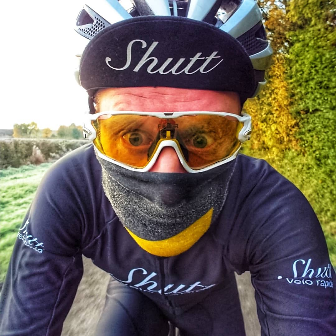 Shutt Team Cycling Cap