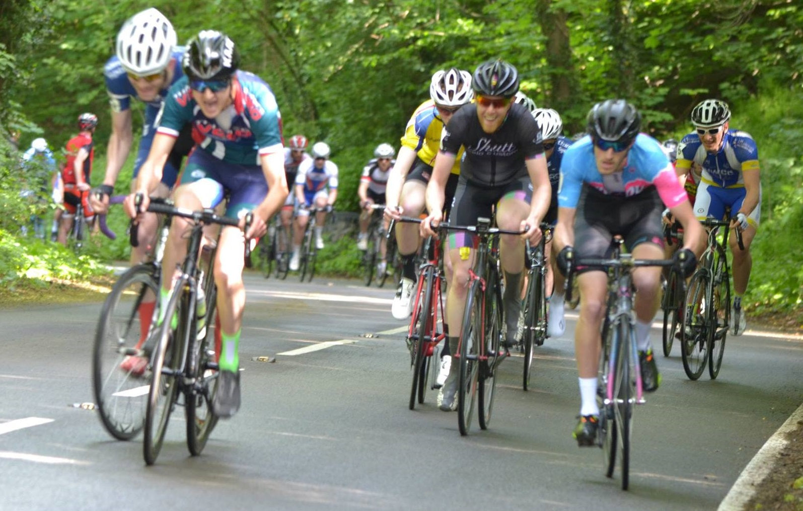 Banbury Star Road Race