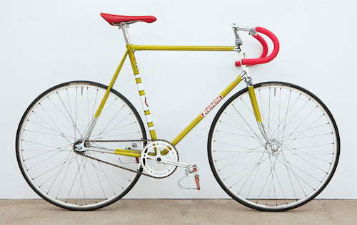 Vintage Italian Bike Manufacturers Innovation Passion And Design