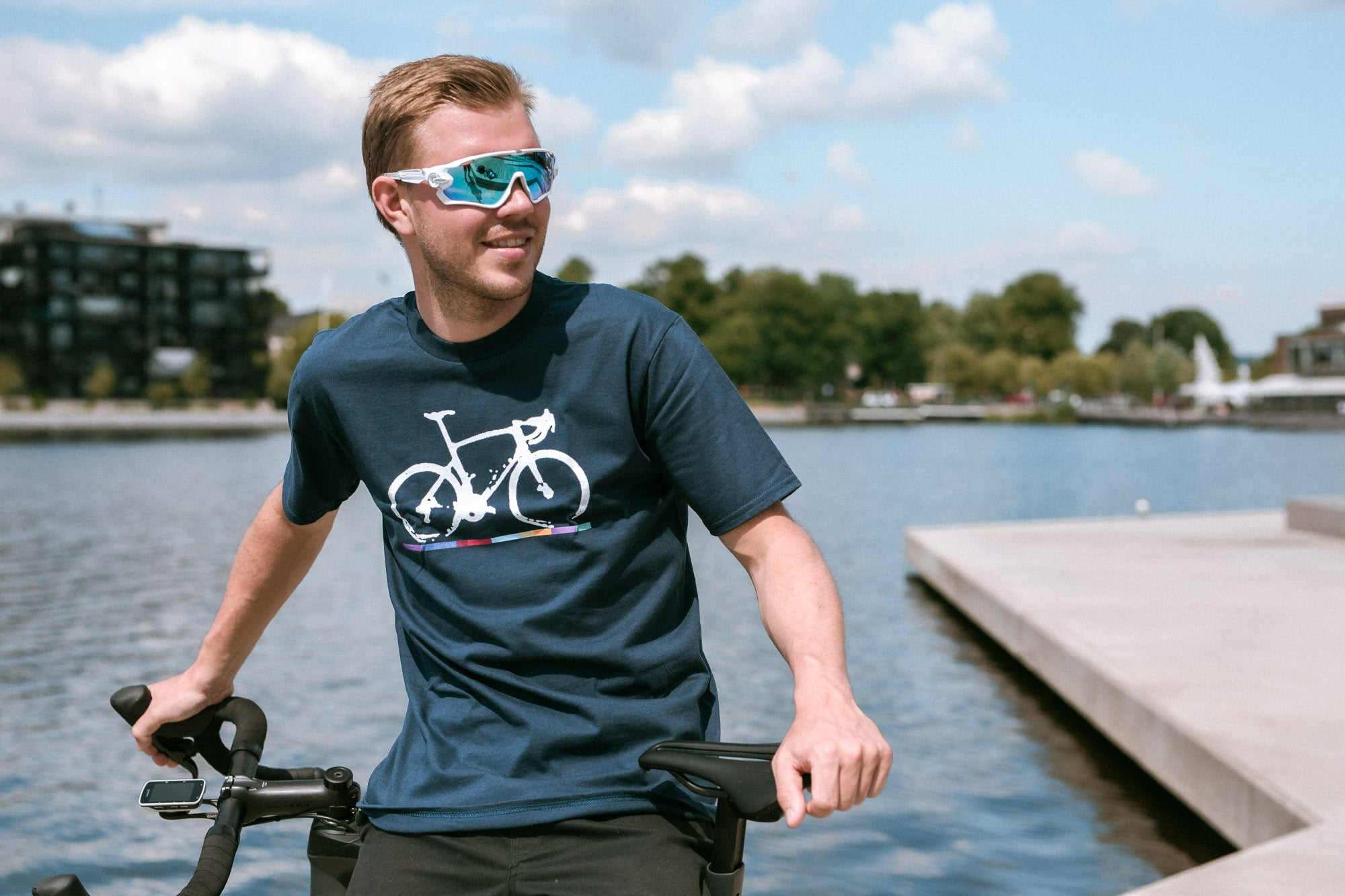Ethical Cycling T-Shirts