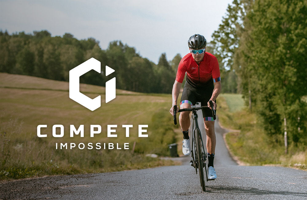 Shutt Velo Rapide and Compete Impossible