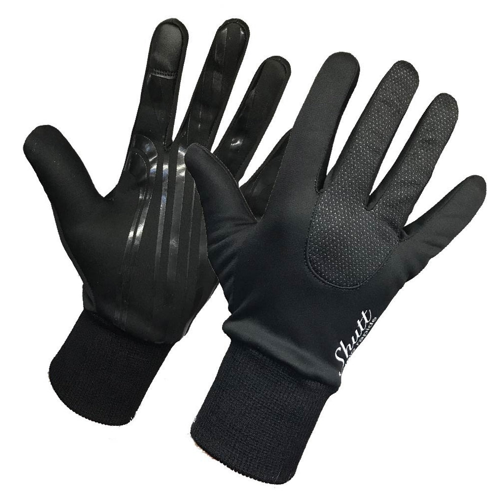 Shutt Softshell Cycling Gloves