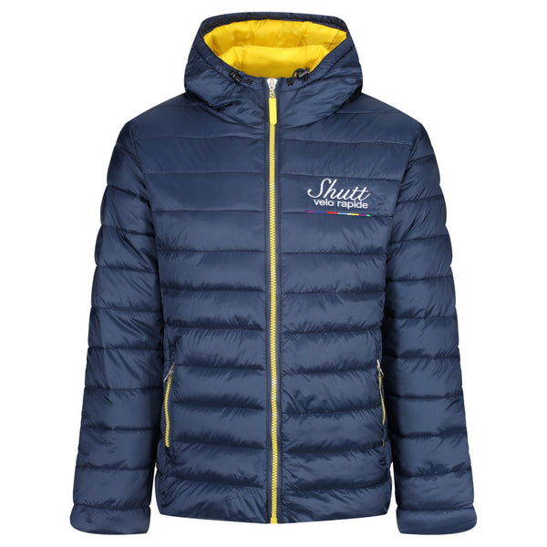 Norway Puffer Jacket
