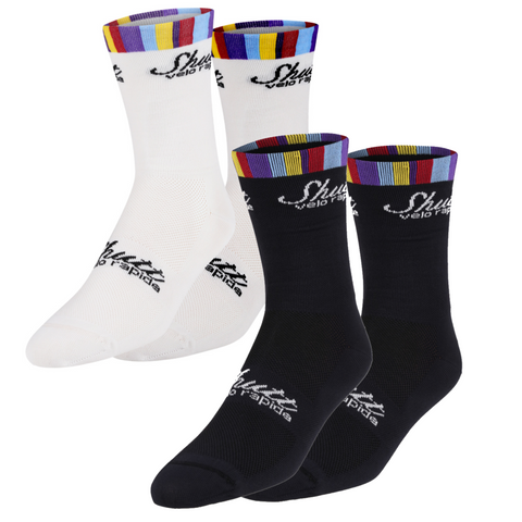 15cm Signature Socks Bundle