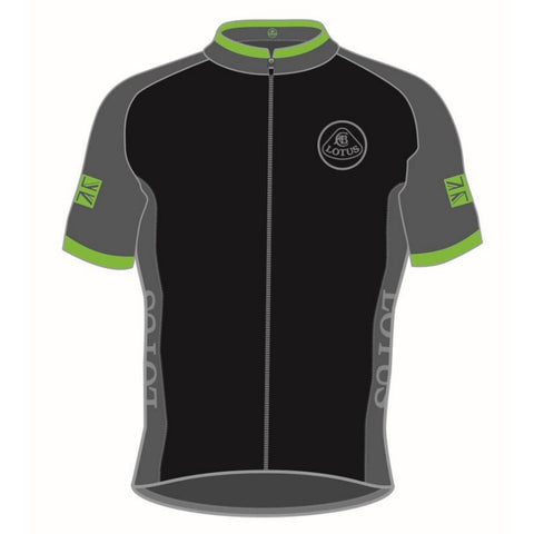 Lotus Cycle Jersey
