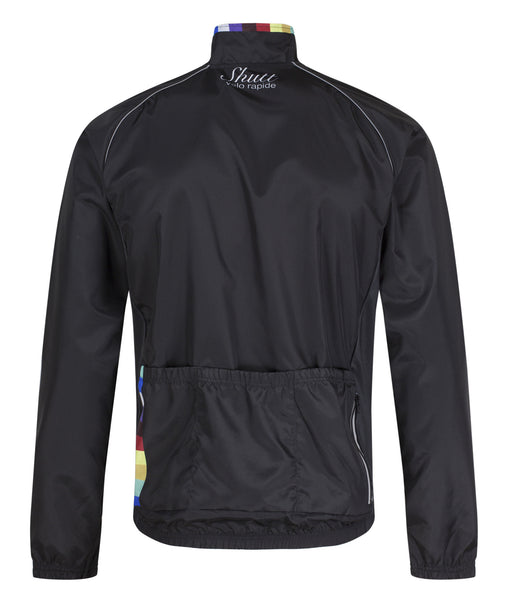 Lightweight Shower / Wind Jacket