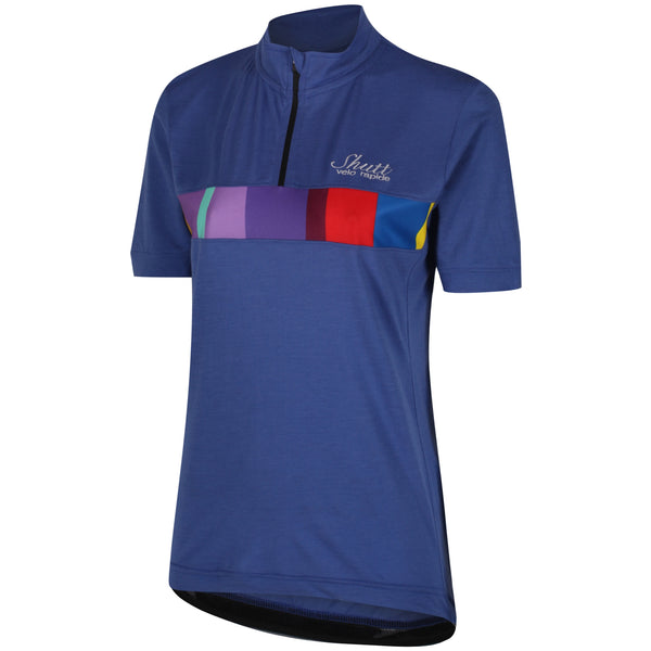Women's Blue Signature Jersey