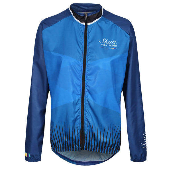 Flanders Shower Jacket (wind and water resistant jacket)
