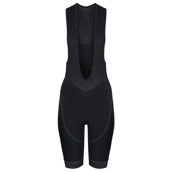 Women's GreenTech Bib Shorts