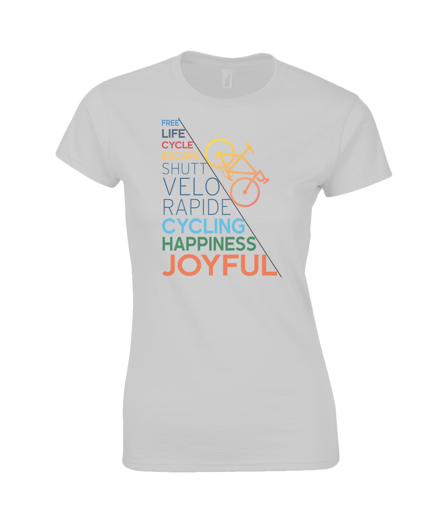 Women's Winner T-Shirt
