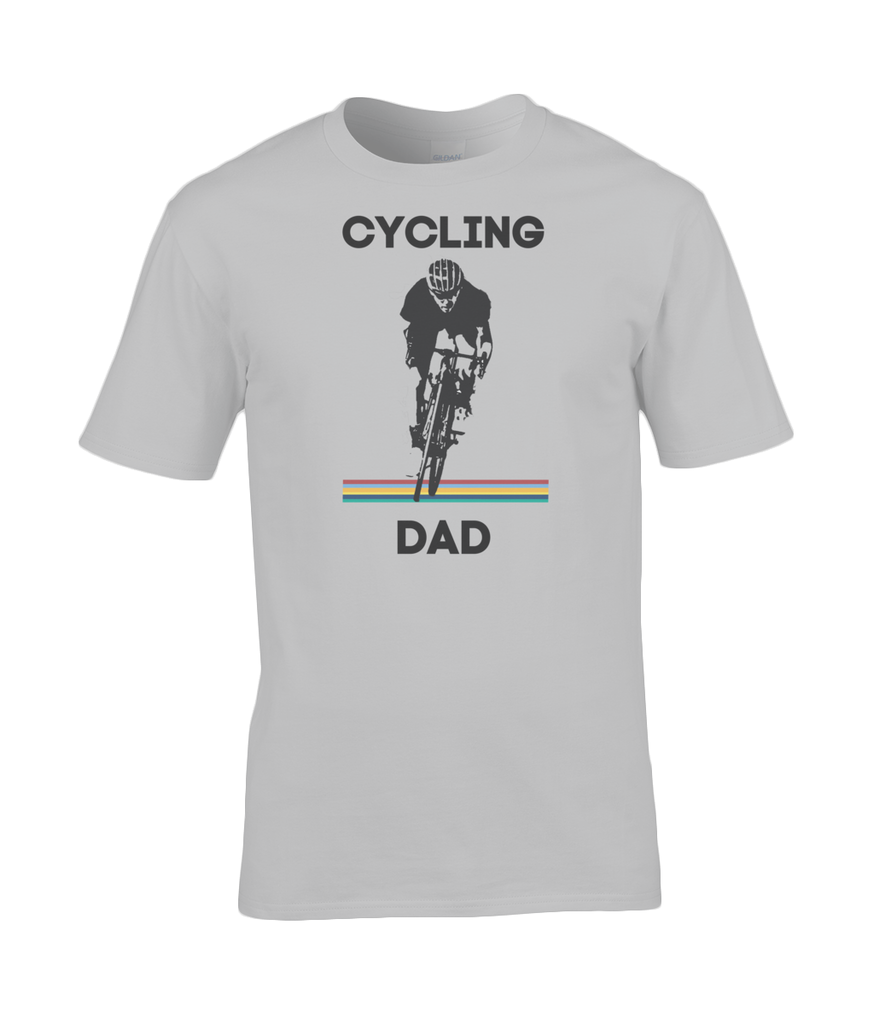 Cycling Dad T-Shirt