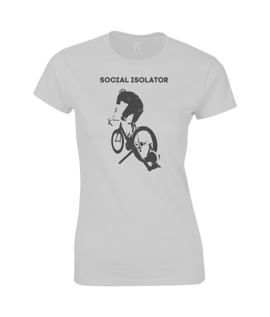 Social Isolator T-Shirt