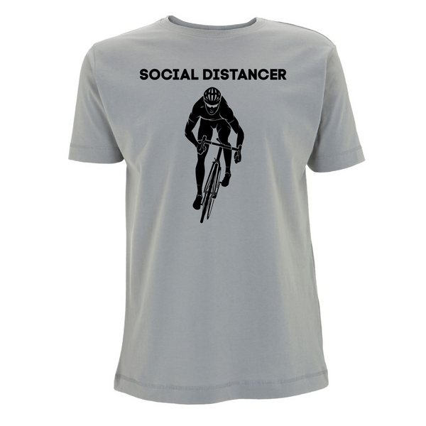 Social Distancer T-Shirt