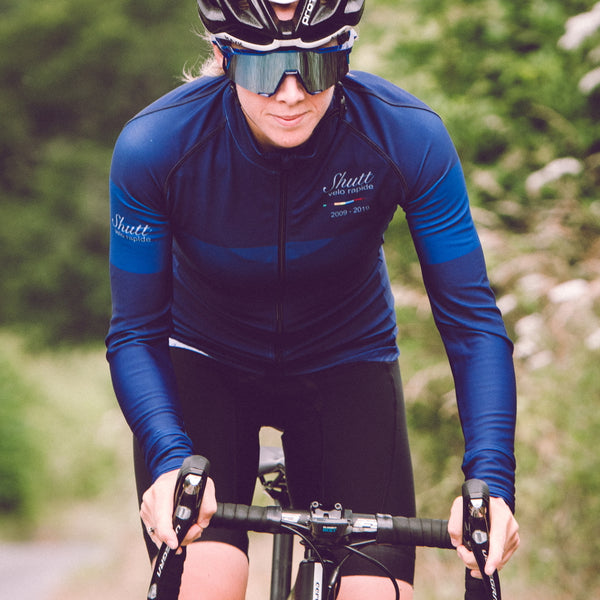Women's Decade LS Jersey
