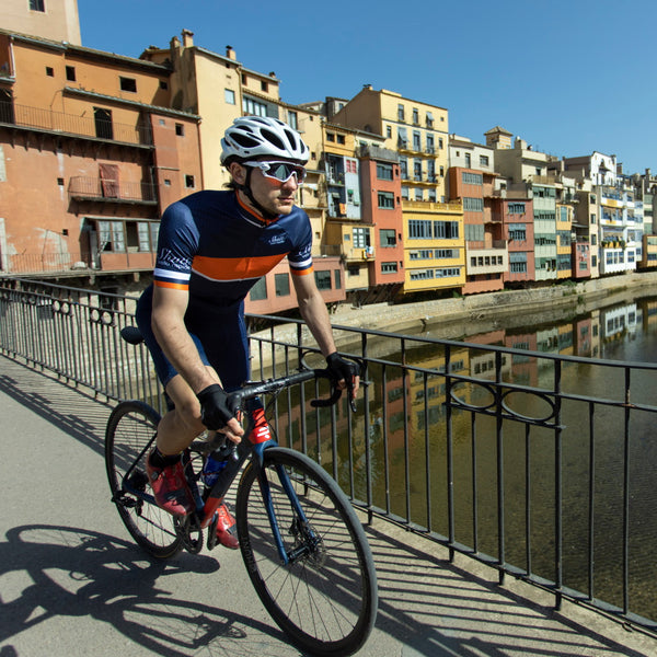 Iseo Jersey