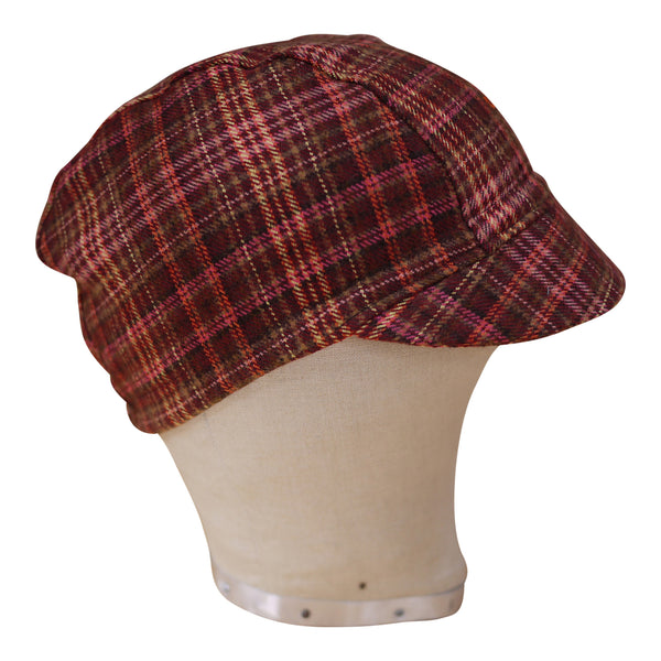 Killegray Tweed Cap