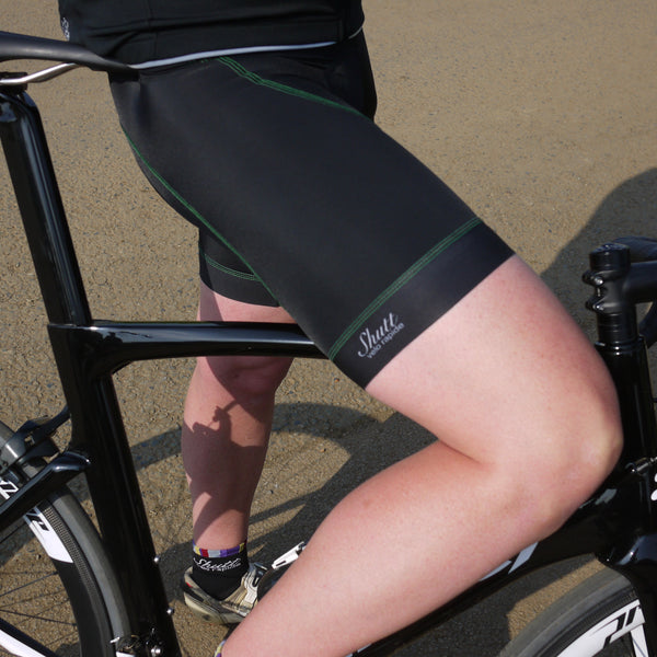 GreenTech Bib Shorts