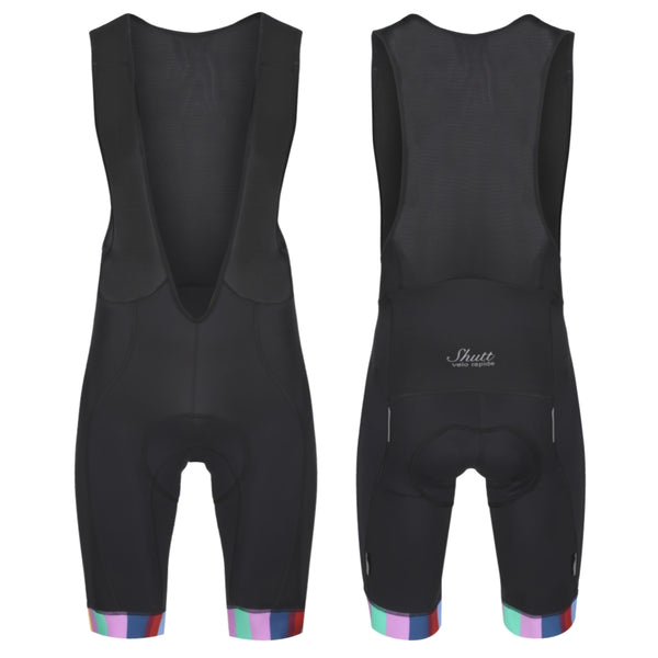 Signature Thermal Bib Shorts