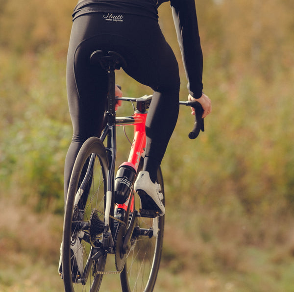 Tourmalet Bib Tights