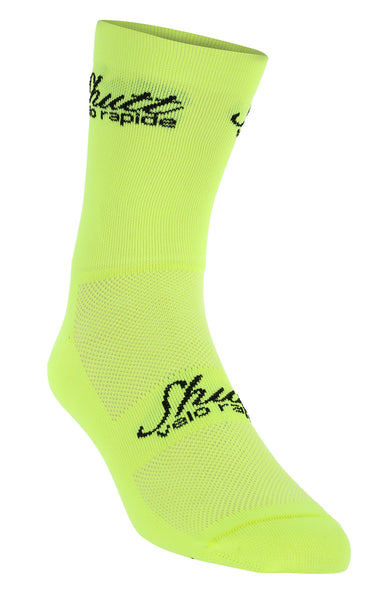Black, White & Fluro Socks Bundle