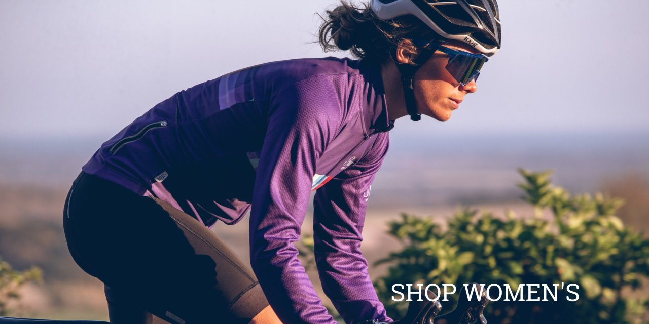 Shutt Custom Cycling Kit
