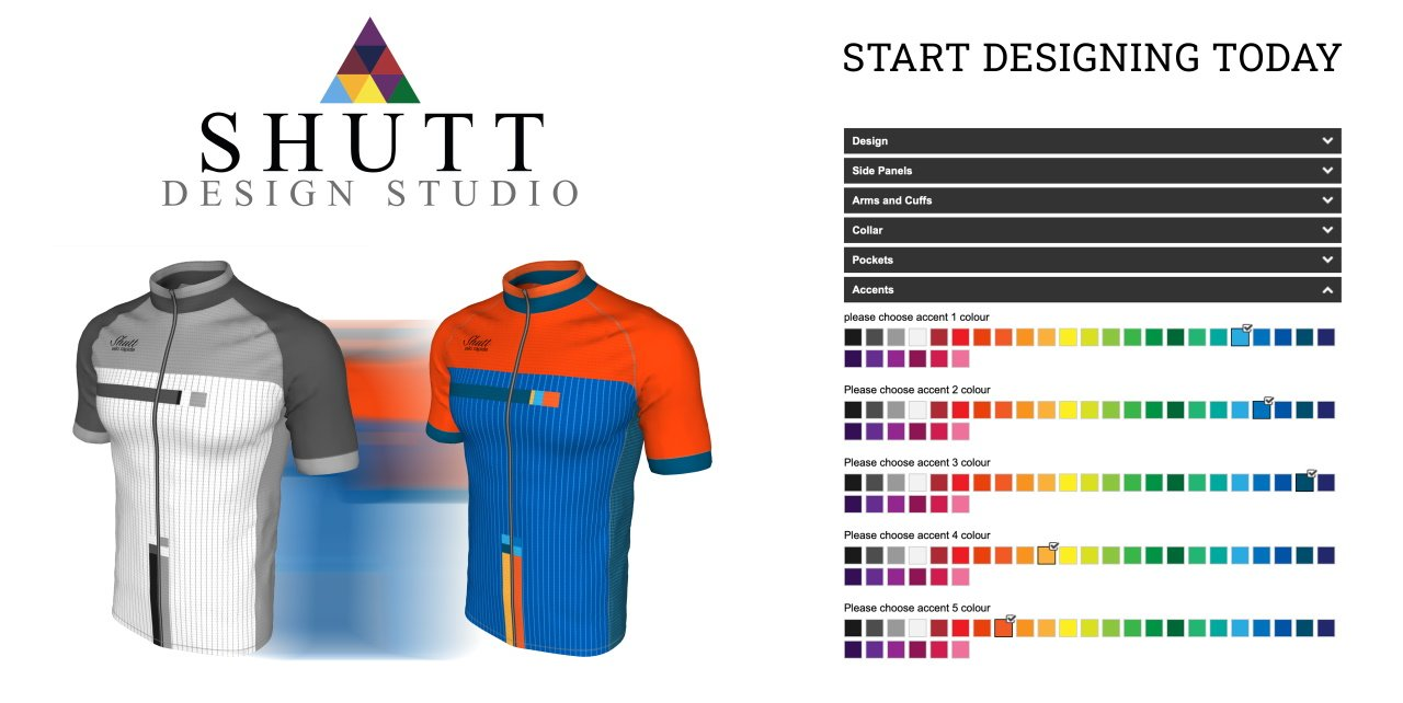 Custom Cycling Kit