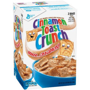 Cinnamon Toast Crunch Cereal (49.5 oz. box)-1