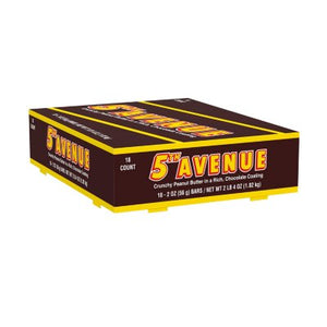 5TH AVENUE Candy Bars (2 oz., 18 ct.)-1
